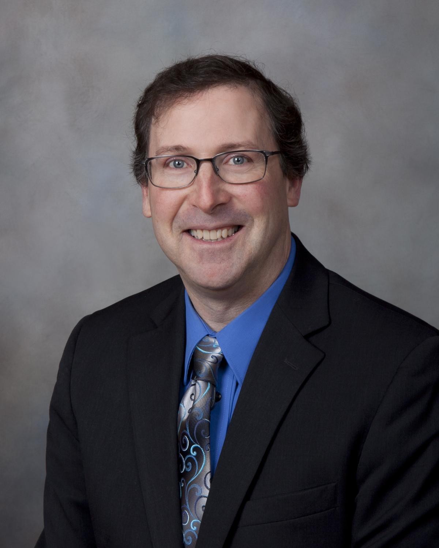 Reverend Jonathan Crail, Senior Pastor